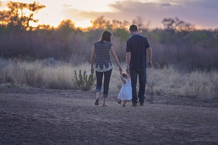 子どもは親に愛されたい?